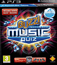 Buzz! The Ultimate Music Quiz (Move compatible) PlayStation 3
