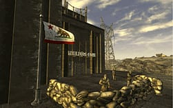 Fallout: New Vegas screen shot 4