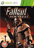 Fallout: New Vegas Xbox 360