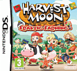 Harvest Moon: Frantic Farming DSi and DS Lite