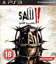 Saw 2: Flesh & Blood PlayStation 3