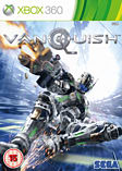 Vanquish Xbox 360