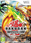 Bakugan 2 Wii