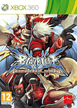 BlazBlue: Continuum Shift Xbox 360