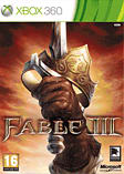 Fable III Limited Collector's Edition Xbox 360