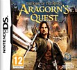 Lord of the Rings: Aragorn's Quest DSi and DS Lite