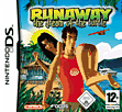 Runaway: The Dream of the Turtle DSi and DS Lite