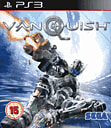Vanquish PlayStation 3