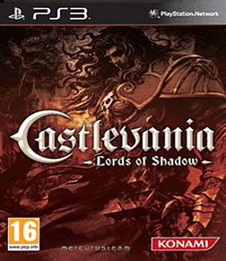 Castlevania: Lords of Shadow (CE)
