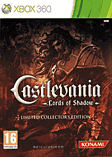 Castlevania: Lords of Shadow Collectors Edition (Game Exclusive) Xbox 360