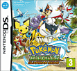 Pokemon Ranger: Guardian Signs DSi and DS Lite