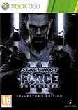 Star Wars: The Force Unleashed 2 Collector's Edition (with GAME Exclusive Preorder Bonus) Xbox 360