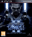 Star Wars: The Force Unleashed 2 Collector's Edition PlayStation 3
