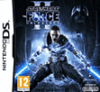 Star Wars: The Force Unleashed 2 DSi and DS Lite