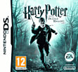 Harry Potter & The Deathly Hallows - Part 1 DSi and DS Lite