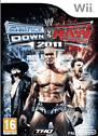WWE Smackdown vs Raw 2011 Wii