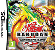 Bakugan 2 DSi and DS Lite