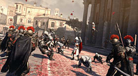 Assassin's Creed: Brotherhood Special Edition screen shot 6