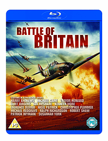 Battle of Britain Blu-ray