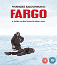 Fargo Blu-ray