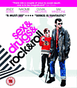 Sex & Drugs & Rock & Roll Blu-ray