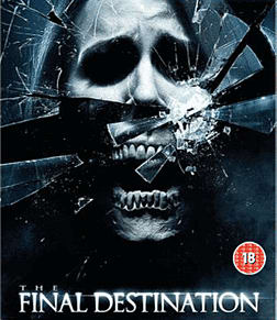 The Final Destination (4) Blu-Ray