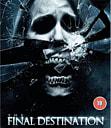The Final Destination (4) Blu-Ray