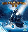 Polar Express Blu-ray