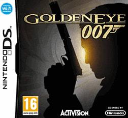 007: Goldeneye DSi and DS Lite
