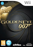 007: Goldeneye Classic Edition Wii