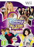Disney Channel All Star Party Wii