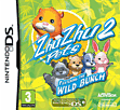 Zhu Zhu Pets Wild Bunch DSi and DS Lite