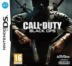 Call of Duty: Black Ops DSi and DS Lite