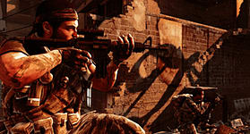 Call of Duty: Black Ops screen shot 6