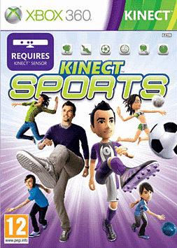 Kinect Sports Xbox 360 Kinect