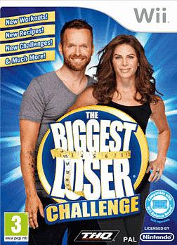 The Biggest Loser: Challenge Wii