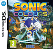 Sonic Colours DSi and DS Lite