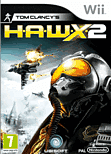 Tom Clancy HAWX 2 Wii
