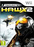 Tom Clancy HAWX 2 Wii