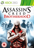 Assassins Creed: Brotherhood Xbox 360
