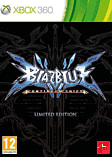BlazBlue: Continuum Shift Limited Edition Xbox 360