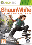 Shaun White Skateboarding Xbox 360