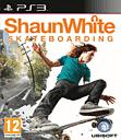 Shaun White Skateboarding PlayStation 3