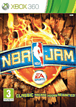 NBA Jam 2011 Xbox 360