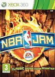 NBA Jam 2011 Xbox 360
