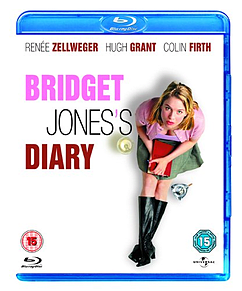 Bridget Jones Diary Blu-ray