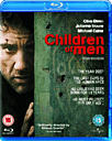 Children of Men Blu-Ray