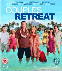 Couples Retreat Blu-ray