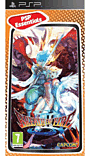 Breath of Fire III (PSP Essentials) PSP