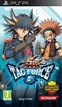 Yu-Gi-Oh Tag Force 5 PSP